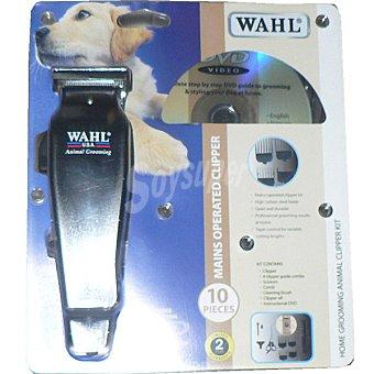 WAHL MOSER Máquina multi cut para animales modelo 1001-0484 1 unidad