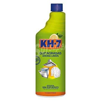 KH-7 Quitagrasa cítrico recambio 750ml