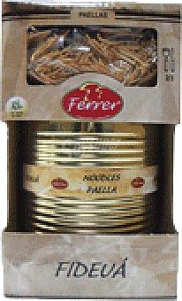 Ferrer Fideua 1 UNI