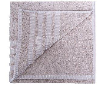 Actuel Toalla para ducha 100% algodón color rosa pastel, densidad de 500 gramos/metro², 70x140 centímetros 1 unidad