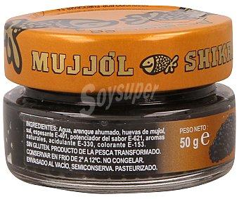 SHIKRÁN Micronizado de mujjol negro 50 g