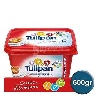 Tulipán Margarina 600 g
