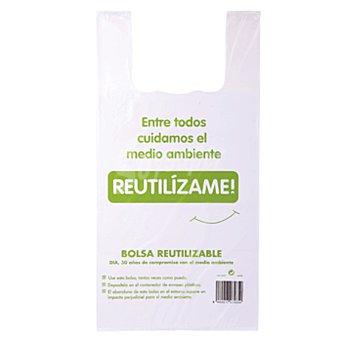 DIA Bolsa reutilizable