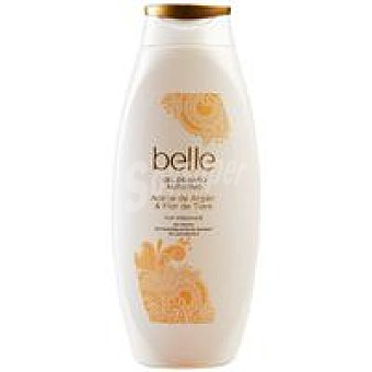 CARE Gel nutritivo de argán-tiaré belle & Bote 500 ml
