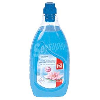 DIA Suavizante concentrado frescura mediterránea botella 54 lv