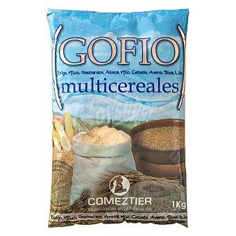 Comeztier Gofio multicereales Bolsa 1000 g