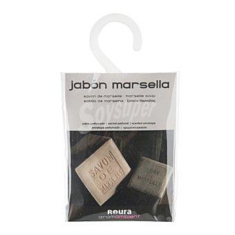 Roura Colgador perfumado jabon de marsella 13 g