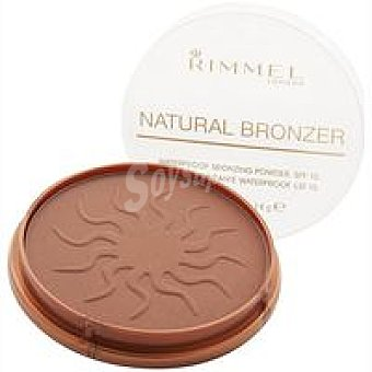 Rimmel London Maquillaje bronceador 026 Pack 1 unid