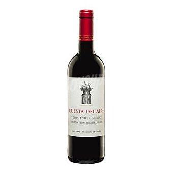 Cuesta del Aire Vino tinto de la Tierra de Castilla y León 75 cl