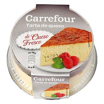 Carrefour Tarta de Queso Fresco 200 g