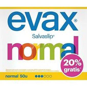 Evax Protector normal Caja 44+6 unid