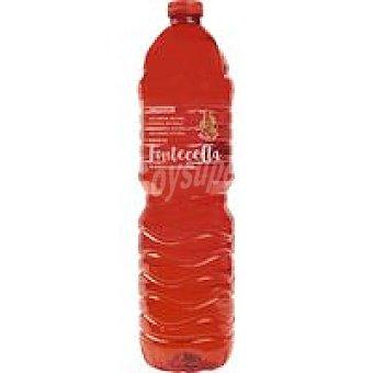 Eroski Basic Agua mineral Botella 1,5 litros