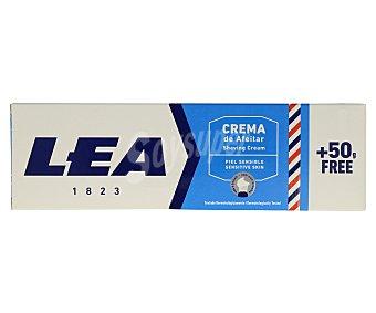 Lea Crema de afeitar normal Tubo 150 g