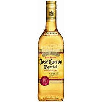José Cuervo Tequila Especial Gold Botella 70 cl + Vasos