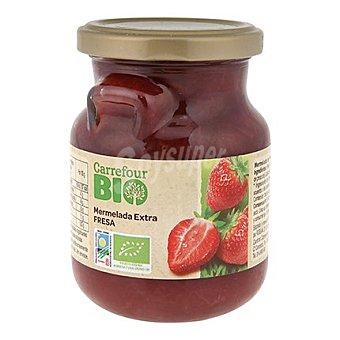 Carrefour Bio Mermelada de fresa 280 g