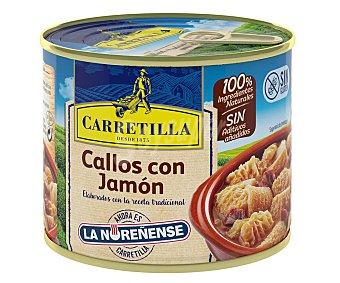 Carretilla Callos con jamòn 630 g