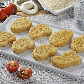 Carrefour Nuggets de pollo Bandeja de 400 g