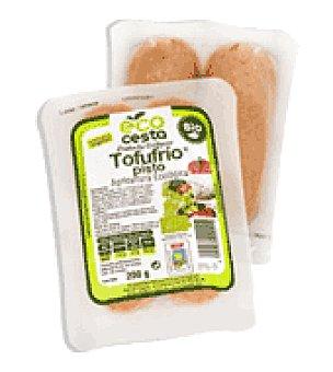 Ecocesta Tofufrio pisto bio 200 g
