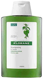 Klorane Klorane Champu Ortiga 200ml 200 ml