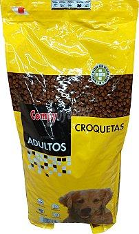 COMPY Comida perro adulto croqueta original Paquete de 20 kg