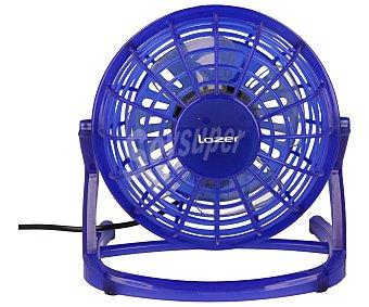 LAZER QT-U40310 Ventilador de sobremesa Ventilador Usb