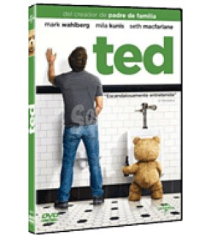 Ted (br+copia digital
