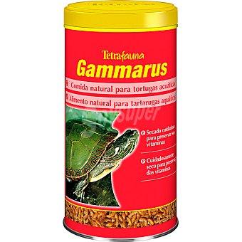 TETRAFAUNA GAMMARUS Alimento natural para tortugas acuáticas envase 1 l Envase 1 l