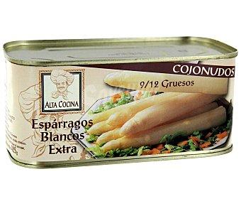 ALTA COCINA Espárragos blancos extra 425 gramos peso escurrido