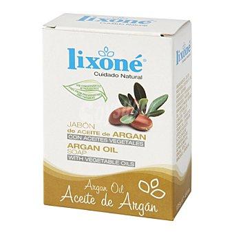 Lixone Jabón de aceite de argán 125 ml