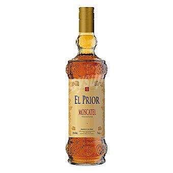 Roqueta Vino moscatel Botella de 75 cl
