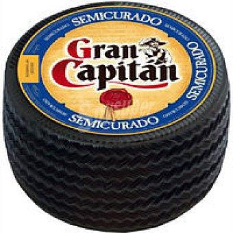 Gran Capitán Queso semicurado 250 g
