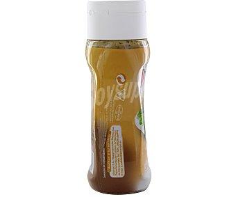 Auchan Salsa vinagreta a la mostaza Bote 300 gramos
