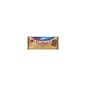 Suchard Turrón chocolate Oreo 260 g