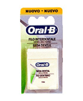 Oral-B Seda dental menta 1 UNI