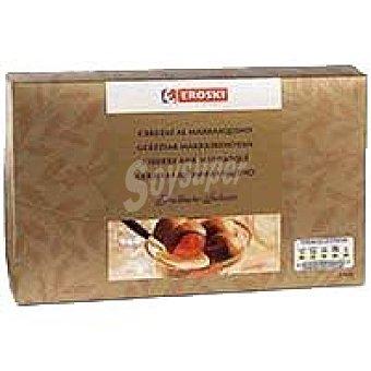 Eroski Cerezas al marrasquino Estuche 250 g