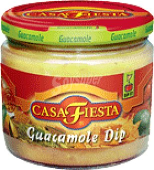 Casa Fiesta Salsa dip guacamole 300 ML