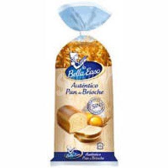 La Bella Easo Pan de brioche Paquete 500 g