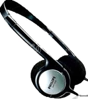 Philips Auriculares SHP1800