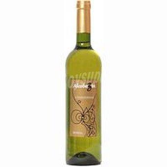 D.O. Málaga ALCOBAZÍN Vino Blanco Chardonnay Botella 75 cl