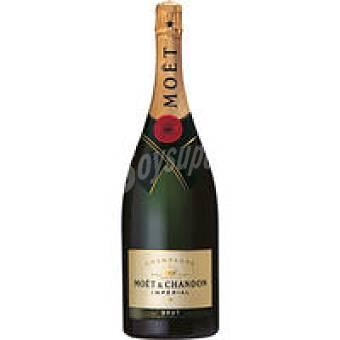 Moët & Chandon Champagne Brut Imperial Botella 1,5 litros