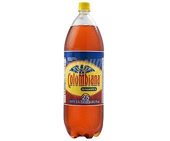 La Colombiana Bebida refrescante aromatizada Botella de 2 litros