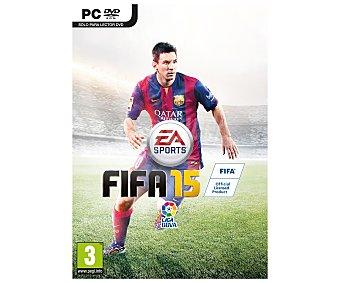 EA FIFA 15 1u