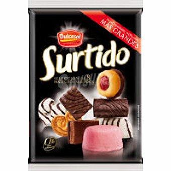 Dulcesol Surtido selecto pasteles Paquete 350 g