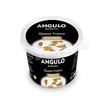 Angulo Queso fresco suave Tarrina de 500 g