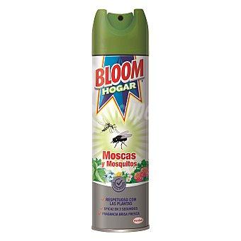 Bloom Insecticida hogar para moscas y mosquitos 600 ml