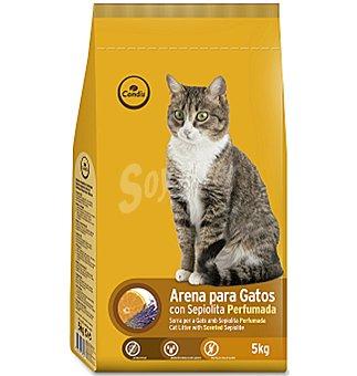 Condis Arena gatos Saco 5 kgs