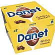 Natillas de chocolate Pack 8 x 125 g Danet Danone