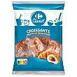 Croissants rellenos de crema de cacao Classic' 360 g Carrefour