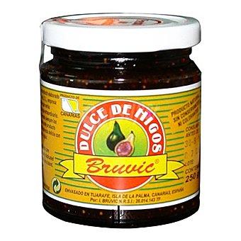 Bruvic Dulce de higo 250 g