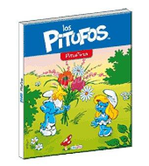 LOS PITUFOS (LA pitufina)